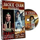 Jackie Chan: Beginnings - The Killer Meteors / New Fist Of Fury