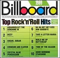 1969-Billboard Top Rock N Roll