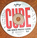 Video Cube Game ~ The Video Puzzle Game