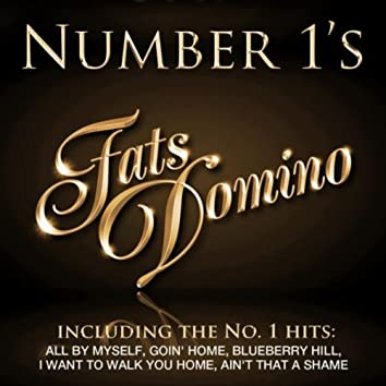 Number 1's - Fats Domino