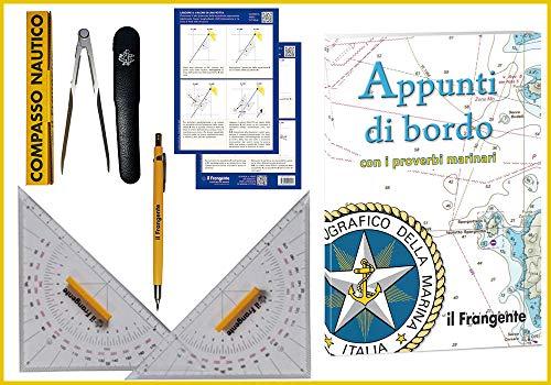 Il Frangente STR 04 Set Carteggio Mariner