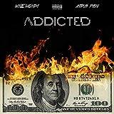 Addicted (feat. Xidus Pain) [Explicit]