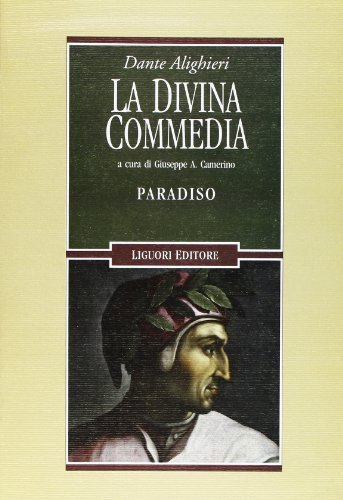 La Divina Commedia. Paradiso by Dante Alighieri