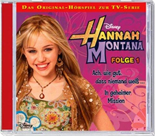 Hannah Montana Folge 1