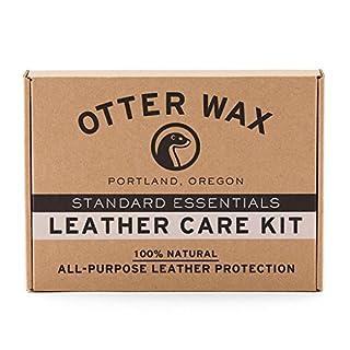 مجموعة العناية بالجلد Otter Wax