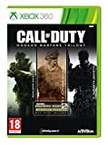 Call Of Duty: Modern Warfare Trilogy (Xbox 360) by Activision