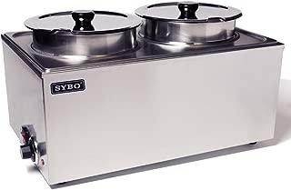 Best steam pot buffet Reviews
