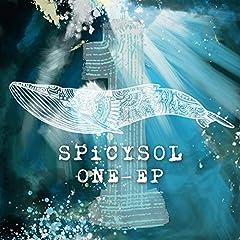 SPiCYSOL「From the C」のCDジャケット