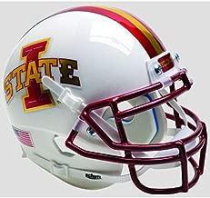 iowa state football helmet