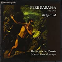 Requiem by HARMONIA DEL PARNAS (2007-06-05)