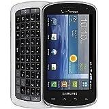 Samsung Stratosphere I405 4G LTE Verizon CDMA Android Slider Phone - White