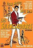 Los Silenciadores [DVD]