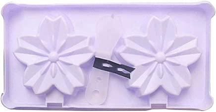 Creative Simple Ice Cube Ice Box with Ice Cream Diy Homemade Ice Cream Popsicle Mold Ice Ice Mold Ice Mold