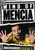 Mind of Mencia: Uncensored Season 3/ [DVD] [Import]