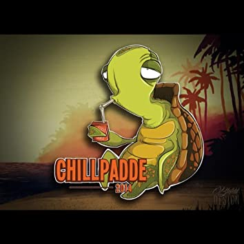 Chillpadde 2014