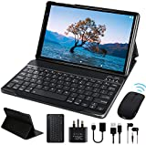 """Best Android Tablets - Tablet 10"""" Android 9.0 FACETEL Q3 4GB RAM Review"""