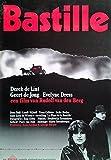 Bastille (1984) | original Filmplakat, Poster [Din A1, 59 x