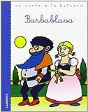 Barbablava (Un conte a la butxaca III) - 9788484835899