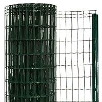 金網フェンス(フェンスの設置)