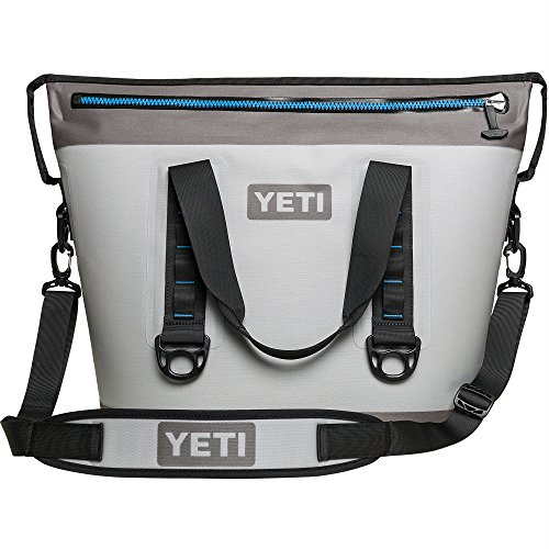 YETI Hopper Two 30 Portable Cooler, Fog...