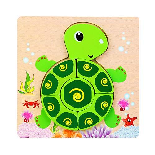 żółw drewniany lidl