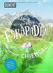 Escapades in the Chiemgau