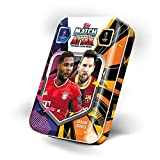 Topps Match Attax 20/21 - Gnabry & Messi Collector Tin