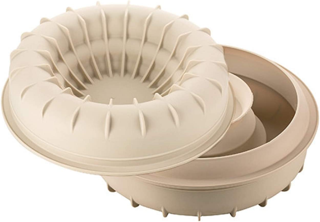 Super beauty product restock Max 41% OFF quality top Silikomart - Arena STAMPO in 70 ¿220 H Silicone MM