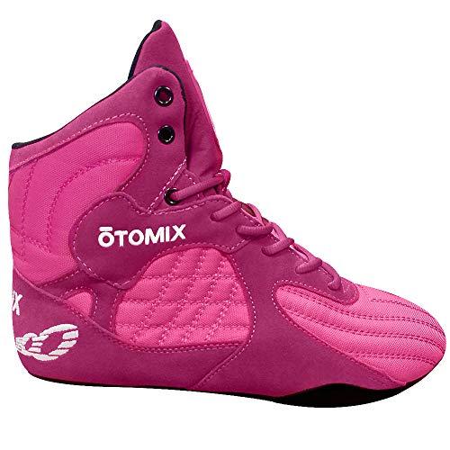 Baskets Stingray - Otomix - Noir - Noir - noir, 28