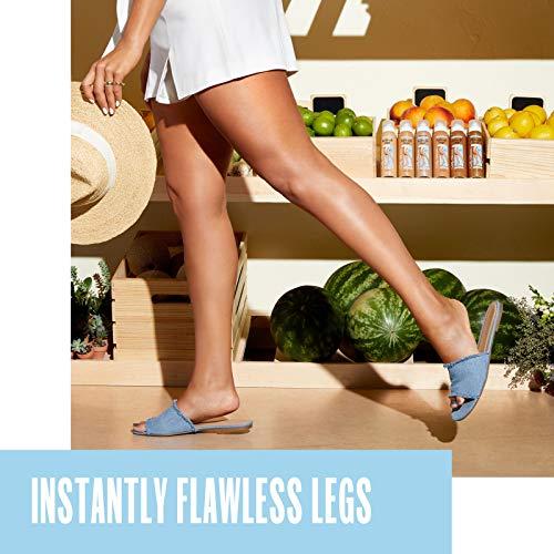 Sally Hansen Airbrush Legs Tan/Bronze - Leg Makeup 4 oz