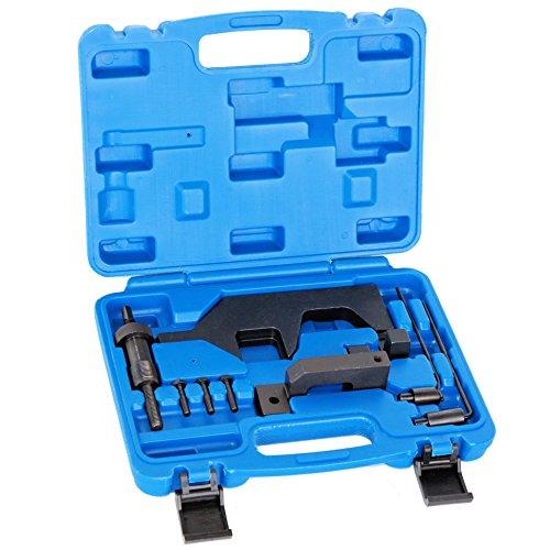 ROTOOLS Steuerkette Werkzeug Motor Einstellwerkzeug passend für BMW N13 N18 F20 F30 Mini R55 R56 985