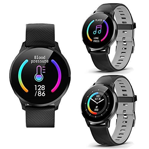 Indigi Bluetooth 4.0Smart reloj teléfono Siri 3.0para Android S6Edge Nota 5(nosotros vendedor)