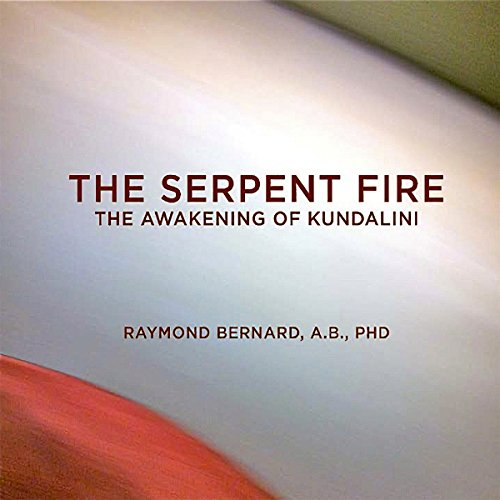 The Serpent Fire Titelbild