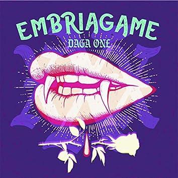 Embriágame (feat. Mansang)
