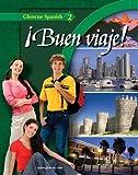 Buen Viaje! Level 2, Student Edition (Glencoe Spanish) (English and Spanish Edition)