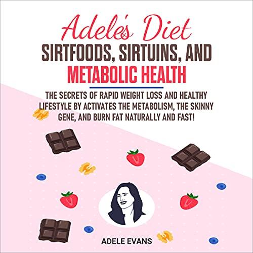 Adele's Diet cover art