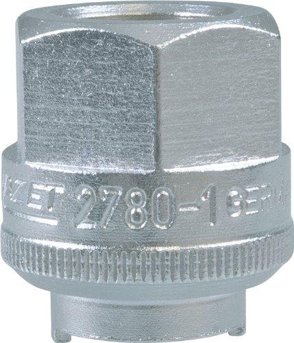 Hazet 2780-1 Stoßdämpfer-Zapfenschlüssel