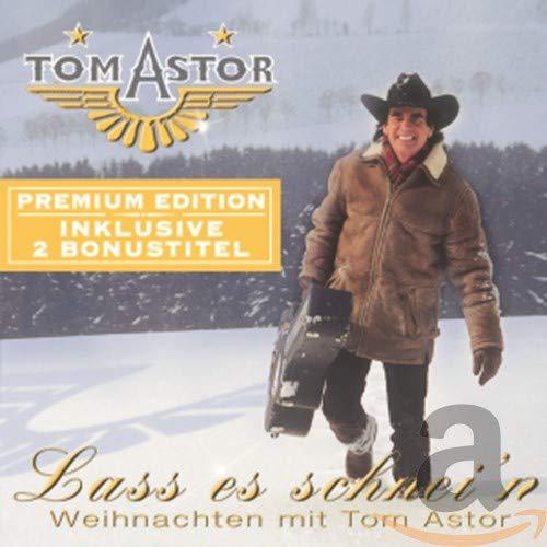 Lass es schnei'n - Weihnachten mit Tom Astor