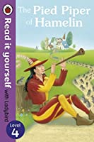 Read It Yourself the Pied Piper of Hamelin (mini Hc)