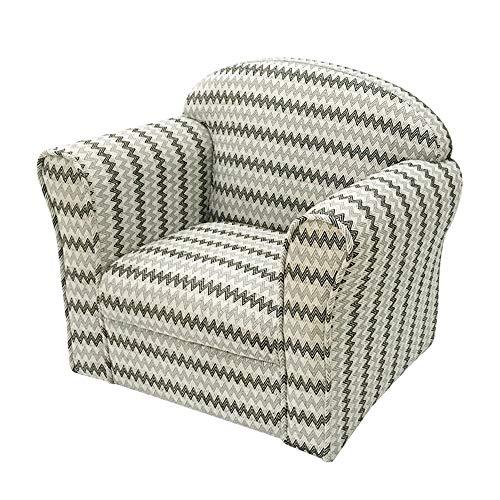 HAKN Canapé pour enfant, siège bébé paresseux (Couleur : Blue bear)
