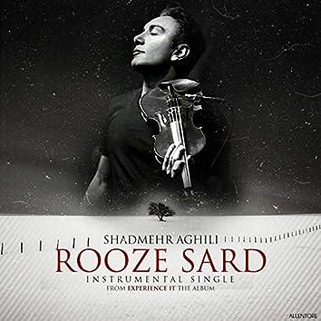 Rooze Sard (Instrumental)
