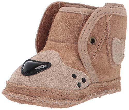 UGG Baby Happee Baby Neumel Boot, Chestnut, 0/1 M US Infant