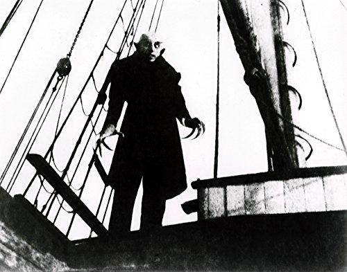 The Poster Corp Nosferatu Photo Print (35,56 x 27,94 cm)