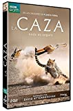 La Caza. BBC Earth [DVD]