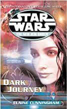 By Cunningham, Elaine Dark Journey (Star Wars - New Jedi Order) Paperback - February 2002