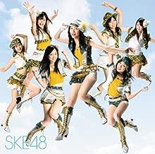 AOZORA KATAOMOI(CD+DVD) by SKE48 (2010-03-24)