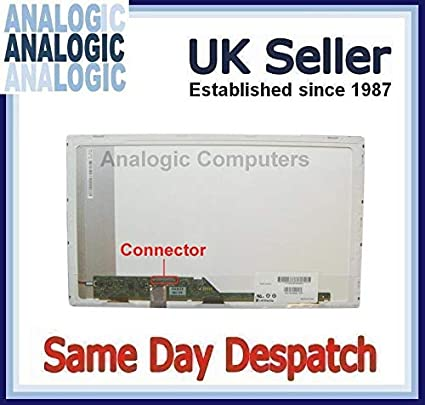 Analogic HP PRO Book 6545B M600 15 6 quot Laptop LED Screen Left Schätzpreis : 32,50 €