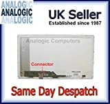 Analogic Laptop 15.6' LED LCD Display Screen Glossy for FUJITSU Siemens LIFEBOOK E751
