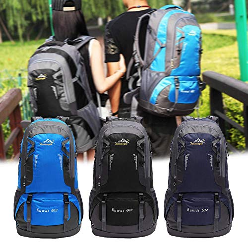 Check Out This Smartey Backpack - New Multi-Purpose Riding Backpack Men Women Couples Outdoor Campin...