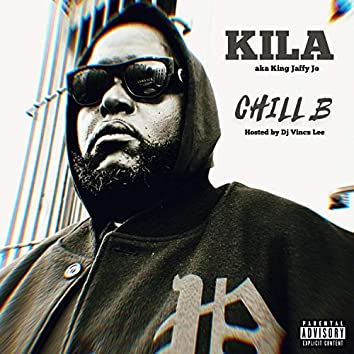 Chill B (Hosted by Dj Vincz Lee)